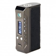 Elektronický grip: Think Vape Finder DNA 167W (Černý)