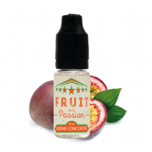 Příchuť Cirkus: Marakuja (Passion Fruit) 10ml