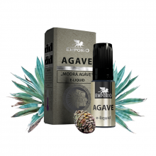 E-liquid Emporio 10ml / 0mg: Agave