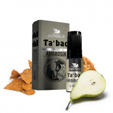 E-liquid Emporio 10ml / 0mg: Ambrosia