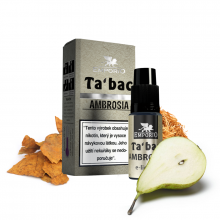 E-liquid Emporio 10ml / 1,5mg: Ambrosia