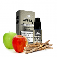 E-liquid Emporio 10ml / 1,5mg: Apple Shisha