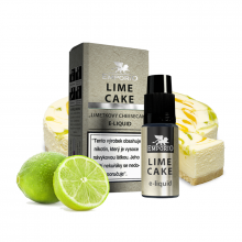 E-liquid Emporio 10ml / 1,5mg: Lime Cake