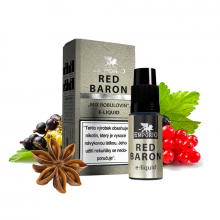 E-liquid Emporio 10ml / 1,5mg: Red Baron
