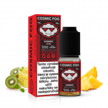E-liquid Cosmic Fog 10ml / 12mg: Sonrise (Tropický mix)