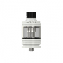 Clearomizér Eleaf Melo 4 D25 (4,5ml) (Bílý)
