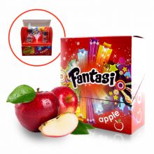 Příchuť Fantasi Shake'n'Vape: Jablko (Apple) 30ml