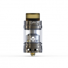 Clearomizér IJOY Captain RTA 3,8ml (Gun Metal)
