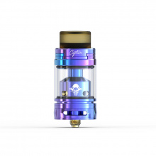 Clearomizér IJOY Captain RTA 3,8ml (Duhový)