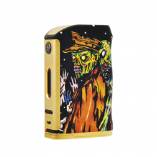 Elektronický grip: Asvape Michael MOD 200W (Walking Dead)