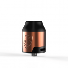 RDA atomizér VGOD ELITE (Copper)