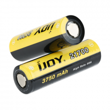 Baterie IJOY 21700 / 40A (3750mAh)
