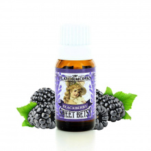 Příchuť Flavormonks Sweet Betsy: Blackberry (Ostružina) 10ml