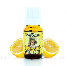 Příchuť Flavormonks Sweet Betsy: Lemon (Citron) 10ml