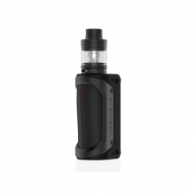 Elektronický grip: GeekVape Aegis Kit s Shield Tank (Stealth Black)