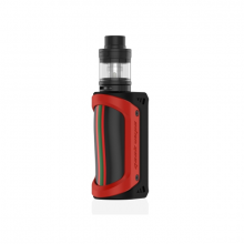 Elektronický grip: GeekVape Aegis Kit s Shield Tank (Black Red)