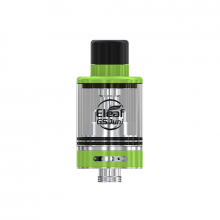 Clearomizér Eleaf GS Juni (2ml) (Zelený)