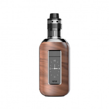Elektronický grip: Aspire Skystar TS Kit s Revvo (Woodgrain Effect)
