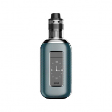 Elektronický grip: Aspire Skystar TS Kit s Revvo (Slate Blue)