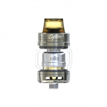 Clearomizér IJOY Captain Elite RTA 2ml/3ml (Šedý)