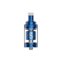 Clearomizér Digiflavor Siren 2 GTA MTL 22mm (2ml) (Modrý)