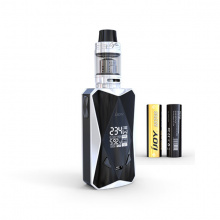Elektronický grip: IJOY Diamond PD270 Kit s X3S (6000mAh) (Bílý)
