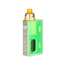 Mechanický grip: WISMEC Luxotic BF Box Kit s Tobhino (Green Honeycomb)