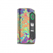 Elektronický grip: GeekVape Blade MOD (Starry Night)