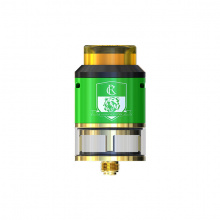 Clearomizér IJOY COMBO Squonk RDTA (4ml) (Matte Green)