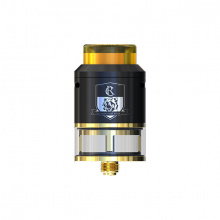 Clearomizér IJOY COMBO Squonk RDTA (4ml) (Matte Black)