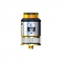Clearomizér IJOY COMBO Squonk RDTA (4ml) (Mirror SS)