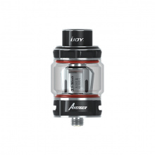 Clearomizér IJOY Avenger 3,2ml / 4,7ml (Black)