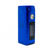 Elektronický grip: Asmodus Colossal Mod 80W (Royal Blue)
