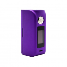 Elektronický grip: Asmodus Minikin V2 Box Mod (Purple)