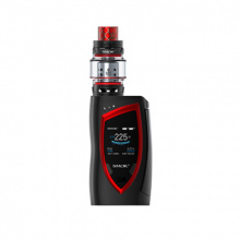 Elektronický grip: SMOK Devilkin Kit s TFV12 Prince (Black Red)