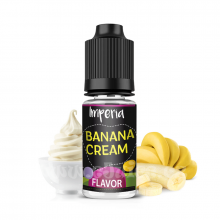 Příchuť Imperia Black Label: Banana Cream 10ml