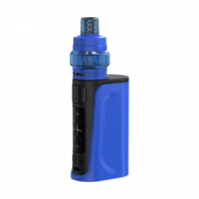 Elektronický grip: Joyetech eVic Primo Fit Kit s EXCEED Air Plus (2800mAh) (Modrý)