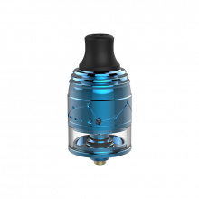Clearomizér Vapefly Galaxies MTL Squonk RDTA (2ml) (Modrý)