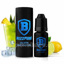 Příchuť Bozz Cool Edition: Devil Juice (Ledový kaktus a citrusy) 10ml