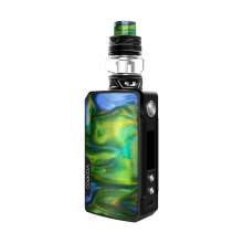 Elektronický grip: VooPoo Drag 2 Kit s UFORCE T2 (B-Island)