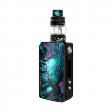 Elektronický grip: VooPoo Drag 2 Kit s UFORCE T2 (B-Aurora)