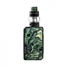 Elektronický grip: VooPoo Drag Mini Kit s UFORCE T2 (4400mAh) (B-Atrovirens)