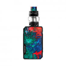 Elektronický grip: VooPoo Drag Mini Kit s UFORCE T2 (4400mAh) (B-Coral)