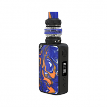 Elektronický grip: Eleaf iStick Mix Kit s ELLO POP (Seabed Snaker)