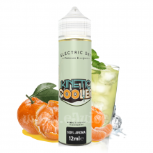 Příchuť Electric Sky Shake & Vape: Kinetic Cooler (Vychlazená citronáda s mandarinkou) 12ml