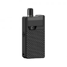 Elektronická cigareta: GeekVape Frenzy Pod Kit (950mAh) (Black Carbon Fiber)
