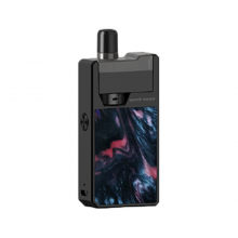 Elektronická cigareta: GeekVape Frenzy Pod Kit (950mAh) (Black Ghost)