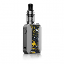 Elektronická cigareta: VooPoo Drag Baby Trio Kit (1500mAh) (Ceylon Yellow)