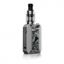 Elektronická cigareta: VooPoo Drag Baby Trio Kit (1500mAh) (Ink)