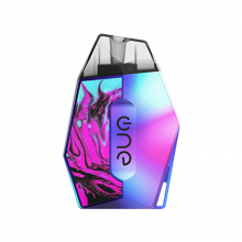 Elektronická cigareta: OneVape Lambo II Pod Kit (360mAh) (Rainbow Goddess Purple Resin)